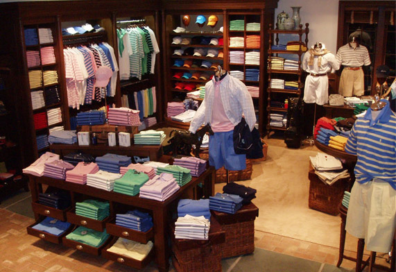 Naples Golf Stores