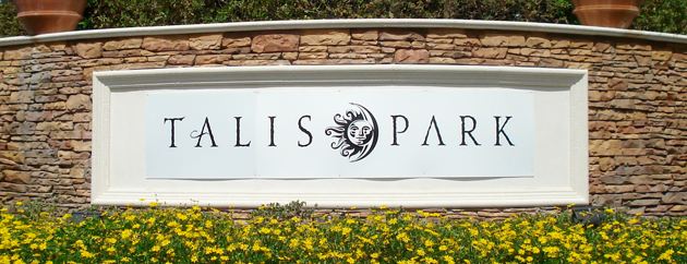 Talis Park equity golf real estate in Naples, Florida