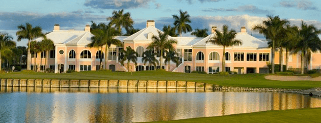 Audubon Country Club Naples