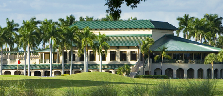 Pelican Marsh Country Club