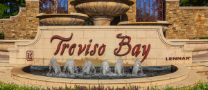 Treviso Bay golf real estate in Naples, Florida