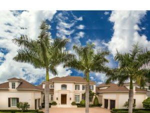 Grey Oaks Homes
