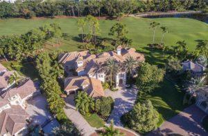 Pelican Marsh Golf Luxury Homes