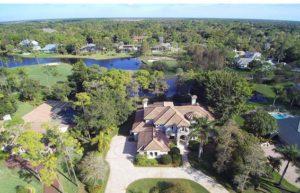 quial creek luxury homes