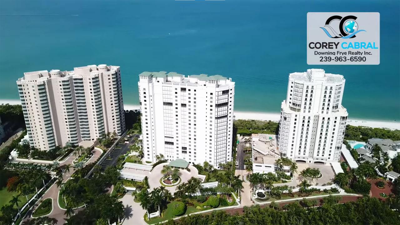 Biltmore Condos at Bay Colony Golf Real Estate in Naples, Florida