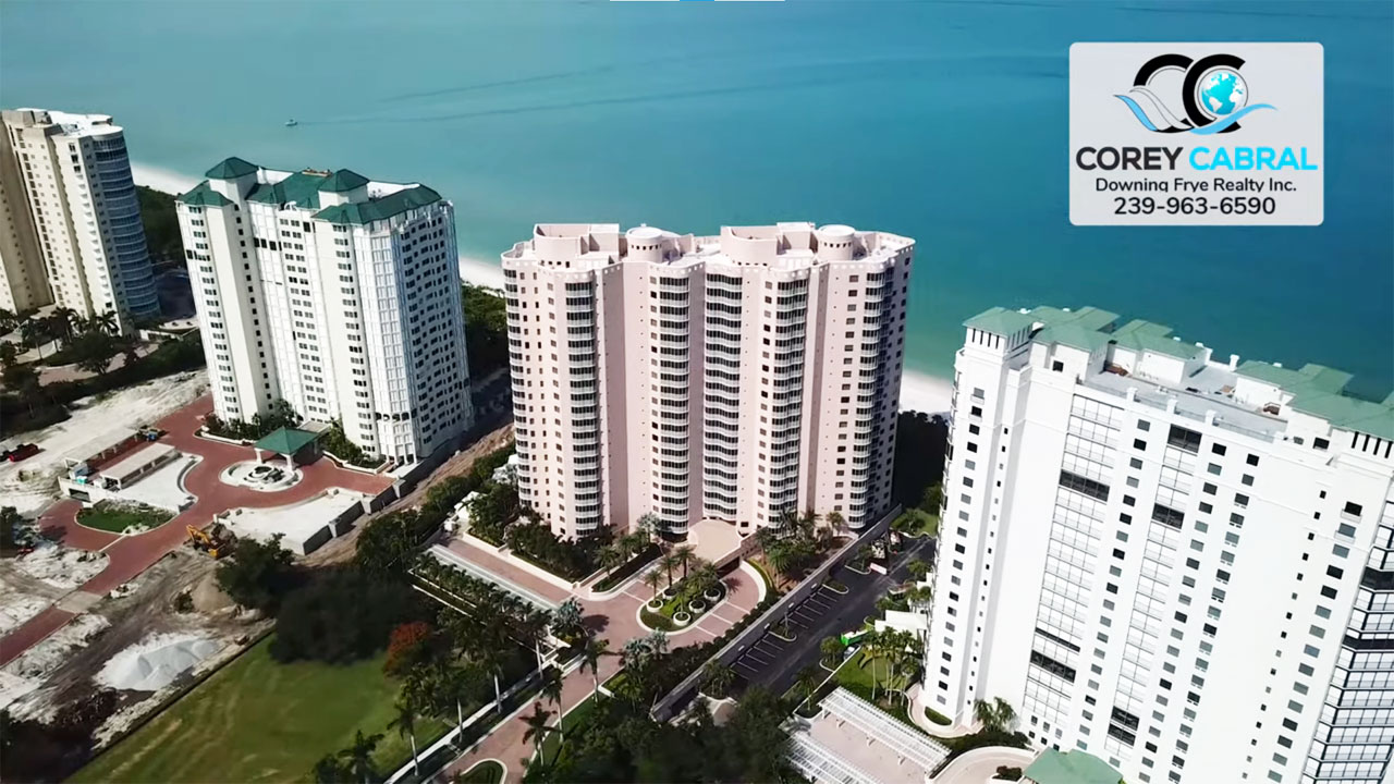 Brighton at Bay Colony Golf Real Estate in Naples, Florida