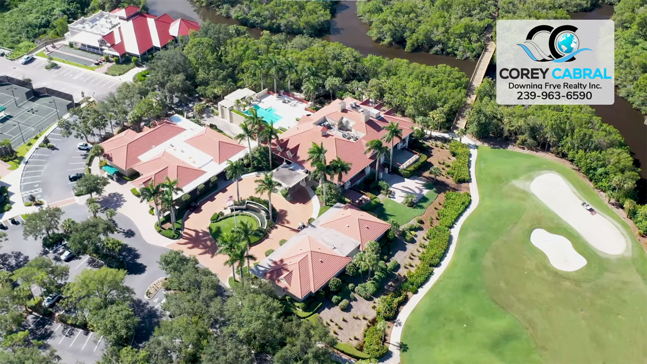 Colliers Reserve Real Estate Homes For Sale in Naples, Florida