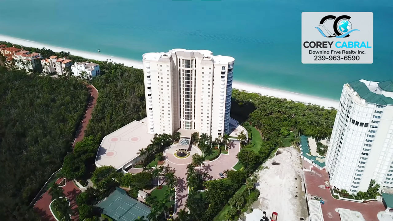 Contessa at Bay Colony Real Estate Homes for Sale in Naples, Florida
