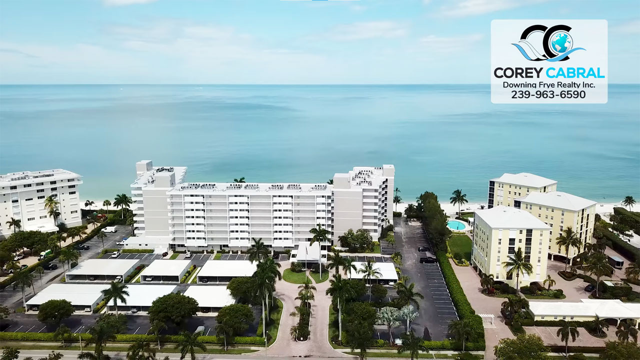 Moorings Real Estate Homes and Condos For Sale in Naples, Florida