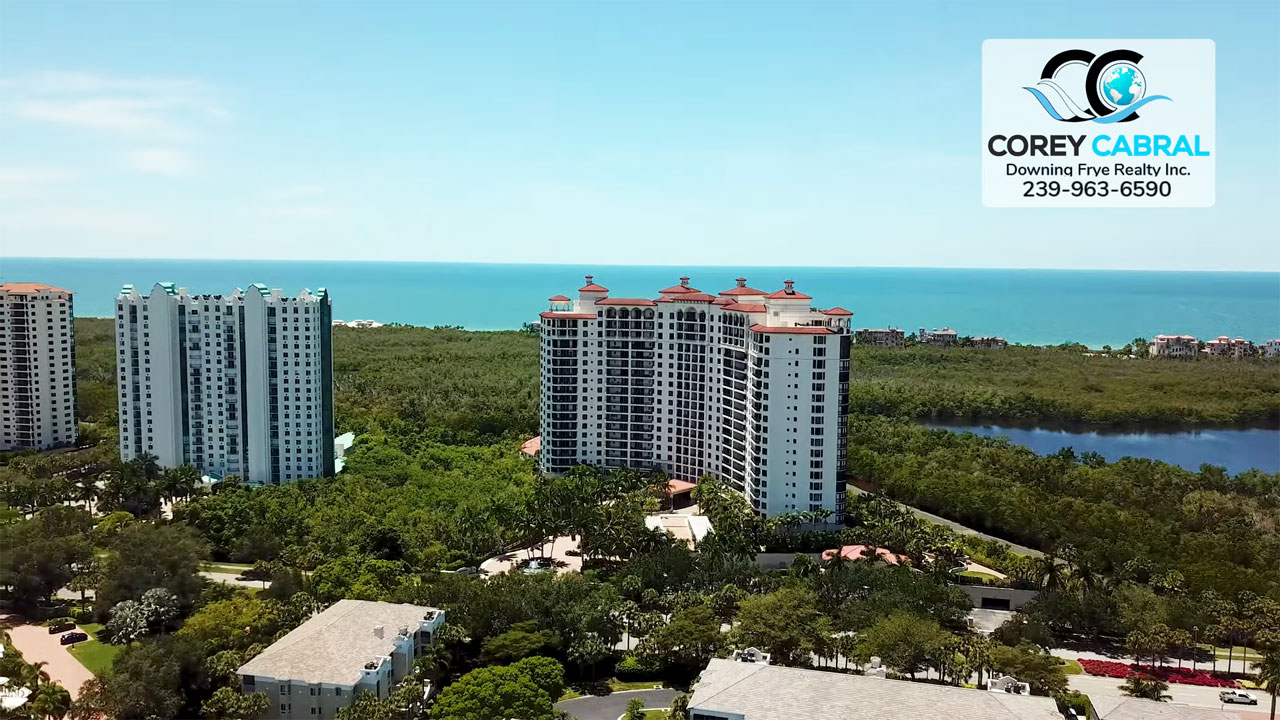 Pelican Bay Real Estate Homes and Condos in Naples, Florida
