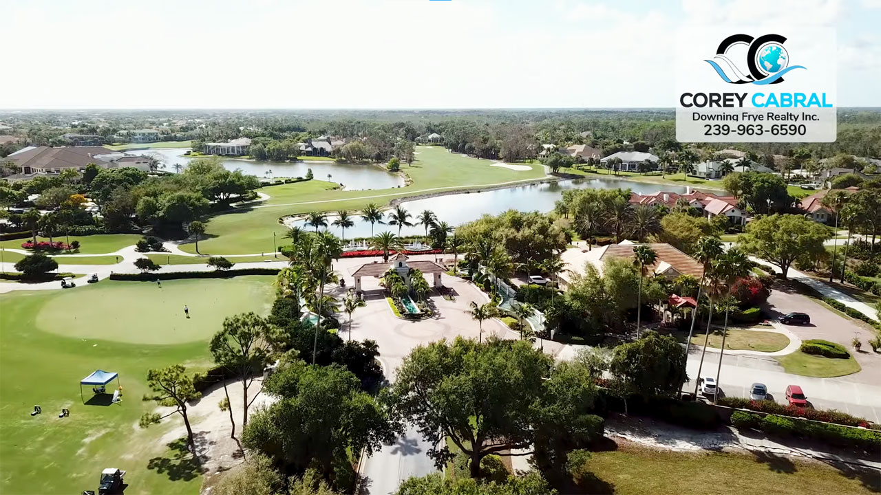 Quail West Real Estate Homes For Sale in Naples, Florida