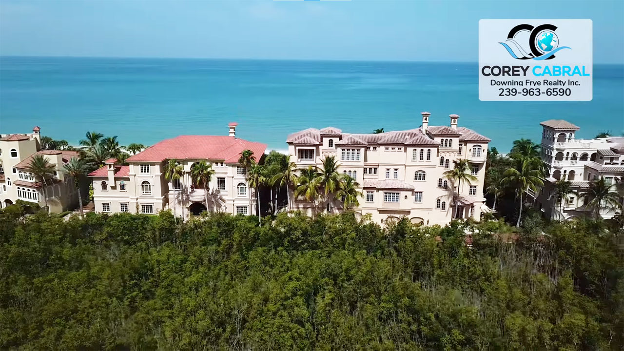 The Strand at Bay Colony Real Estate Homes for Sale