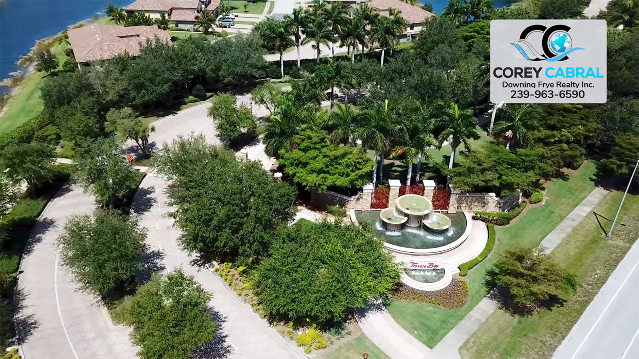Treviso Bay Real Estate Homes and Condos For Sale in Naples, Florida