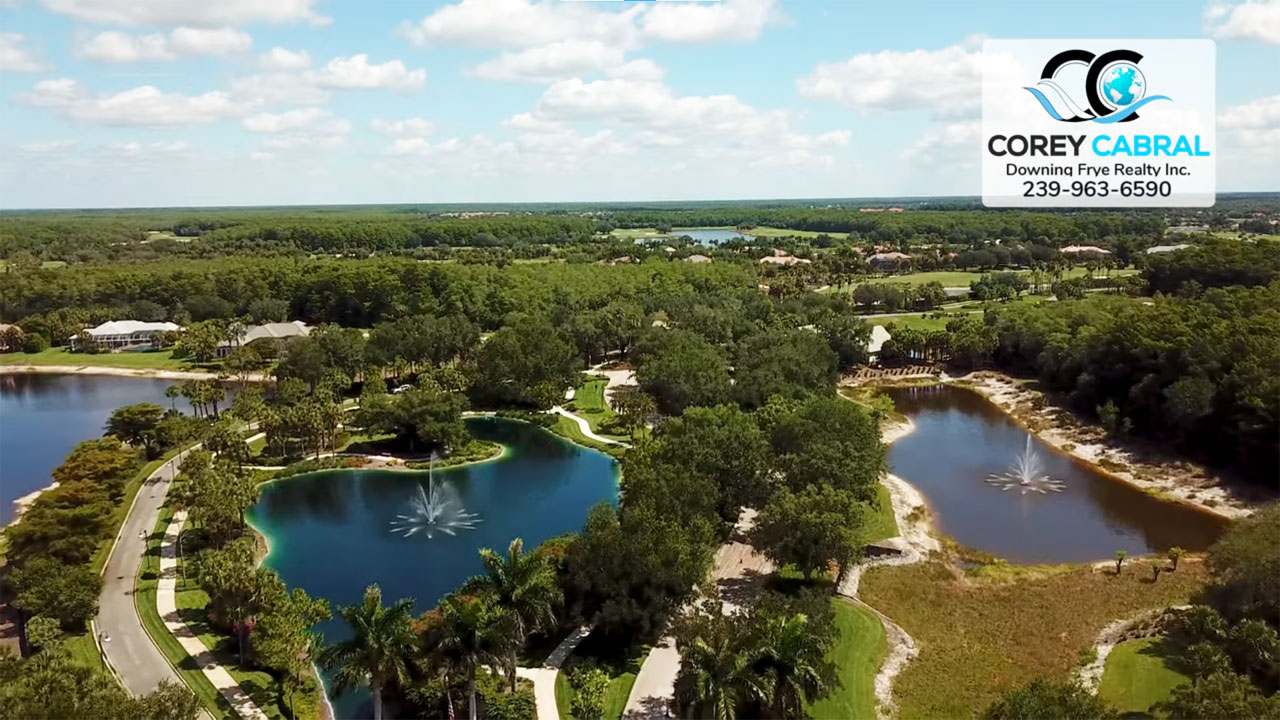 Twin Eagles Real Estate Homes and Condos For Sale in Naples, Florida